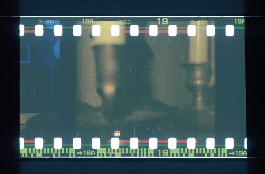 35mm lomo photo diana f+ 35mm back