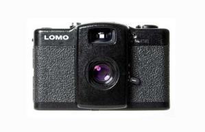 Lomo LC-A, lomo camera, Russian camera