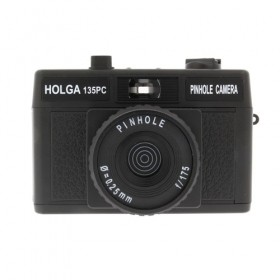 Lomography Pinhole Camera Holga 135 PC