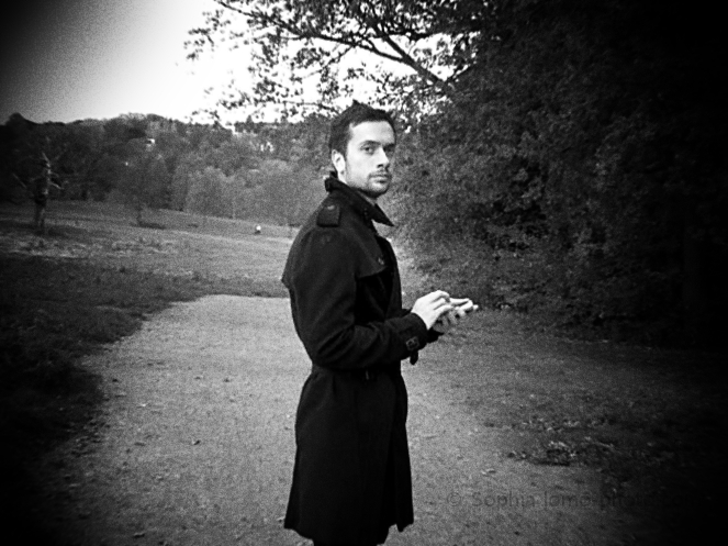 hampstead heath park, hampstead heath walks, north london park