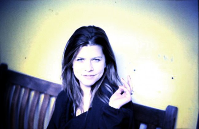 cross processed colour film for lomography on diana f+ camera